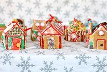 Holiday: Christmas / by Juliana C