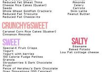 Healthy Foods / by Stephanie Prinsen