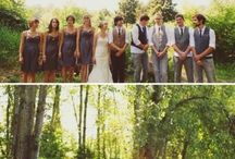 Wedding Ideas / by Novella Barba
