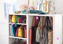 Get Organized! / by Katy Johnson