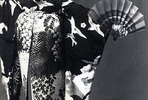 kimonos / by Can Can Ustundag