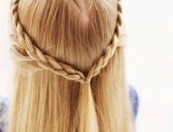hairdo / by tuatua