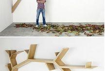 Craft Ideas / by Lance Jemison