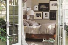 Bedroom / by Mandy Zelinka