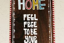 home / by Meg