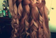 HoCo Hair Ideas / by Dionne Hunt