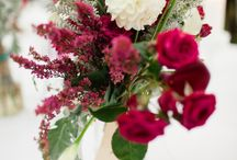 Fall Inspired Weddings / by Page Stationery