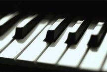 my music / by Ruska Maglakelidze