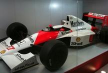 Formula 1 cars / by elena vides