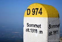Mont Ventoux / Plek waar ik even alles vergeet.... / by Alexandra