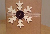 Christmas Cards / by Patricia Blagdon
