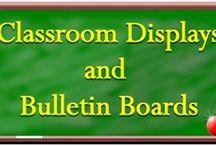 For the Classroom / by Jaime Mazyn-Izard