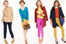 My Style / by Carli Best