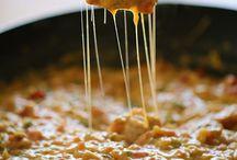 Appetizers / by Shawnna Pyrchalla