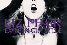 Best records ever / by Melanie Grundmann