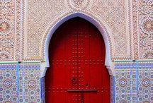 Portes Doors  / by Elisabeth