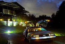 Autos / by Rob Boudon
