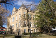 On-the-Square in Kirksville, Missouri / Things to see and do around Kirksville's historic downtown courthouse square! / by Visit Kirksville ~ Missouri's North Star