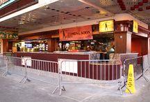 Best Downtown Las Vegas Bars / by Fremont Street Experience Las Vegas