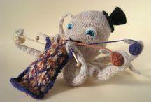 Crochet / by DivaMaria Silva