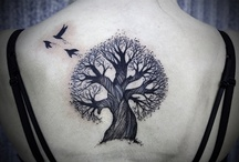Tattoos / by Kirsten Lamb