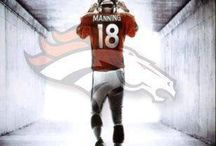 Peyton Freakin' Manning / Hall of Fame bound QB & best ever to play the game / by Annie Lemmerman