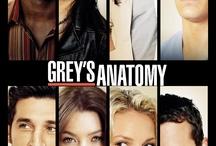 Grey's Anatomy / by Leonardo Neto