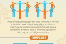LinkedIn / by Nevada Career Studio