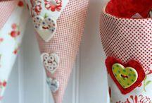 Valentine's Day / by Carla Stixs