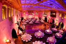 Hollywood Roosevelt Hotel / Hollywood wedding ceremonies ad receptions  / by Callie Laquidara