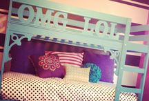 Bedroom / furniture / by Cupcake Chic☺️
