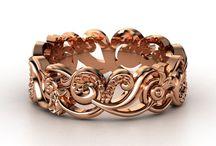 My Taste in Jewelry / by Sandi Lynch