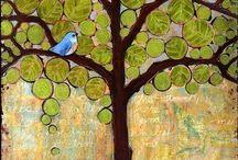 Art Ideas / by Jennifer Johnson