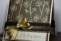 Cards / by Cheryl Davis