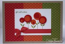 Card Ideas / by Deborah Rigley