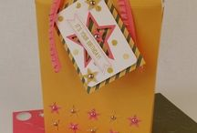 Paper Pumpkin August 2014 - Seriously Amazing / by Paper Pumpkin by Stampin' Up!