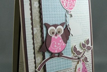 cards 2 / by Kathy Breckenridge
