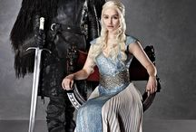 EW Game of Thrones / by Entertainment Weekly