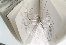 altered books / by Melissa Widner