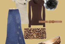 Clothes  / clothes I really like / by LaRae Ferrell