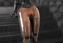 3D / 3D BDSM / by bd ocean