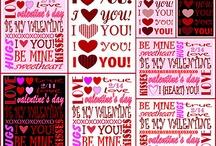 Valentine's Day / by Lynlee Kaufman