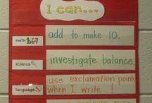 Kindergarten Ideas / by Betsy Wilhelm