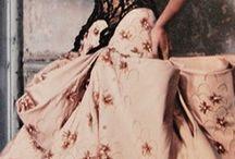 corset love / by Christen Mercier