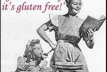 Gluten Free Yummies / by Mari Moss