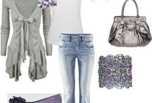 Outfits / by Sandra Colella