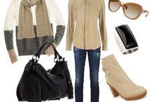 Fashion My Way / by Tracy Gilfillan-Macvicar