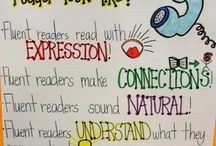 first grade: literacy/reading / by Tracy Hamar
