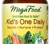 Children's Vitamins and Supplements / by WebVitamins