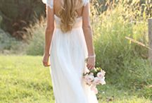 Wedding Ideas / Ideas for wedding planning / by Dana Newell